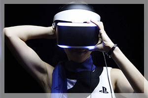 Playstation VR ( PSVR ) to take Australia by Storm!