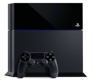 Sony PS4 with Dualshock 4 Australia