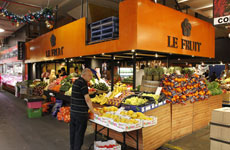 Le Fruit - Adelaide Central Market
