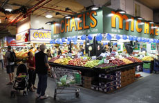 Michael's Fruit and Veg - Adelaide Central Market