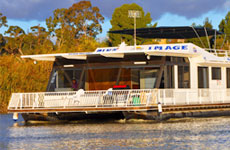 River Rats Houseboats South Australia